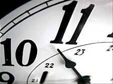 Nyári időszámítás